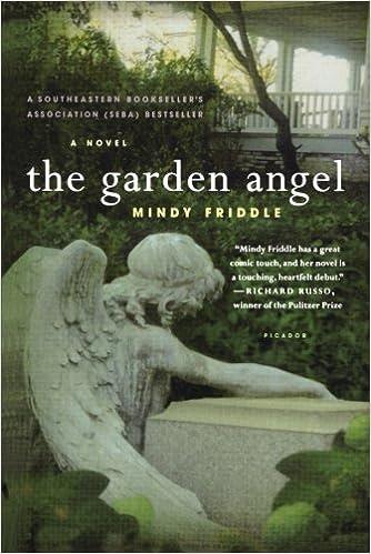 Amazoncom The Garden Angel A Novel 9780312424961 Mindy