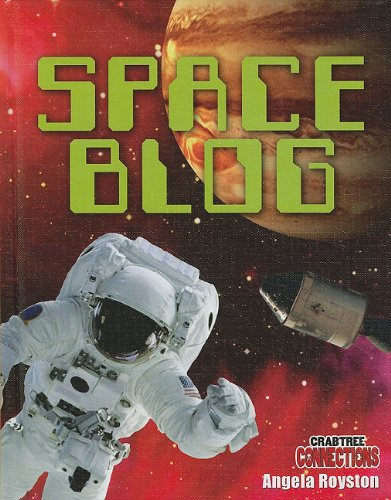 Space Blog (Crabtree Connections) by Crabtree Pub Co (Image #2)