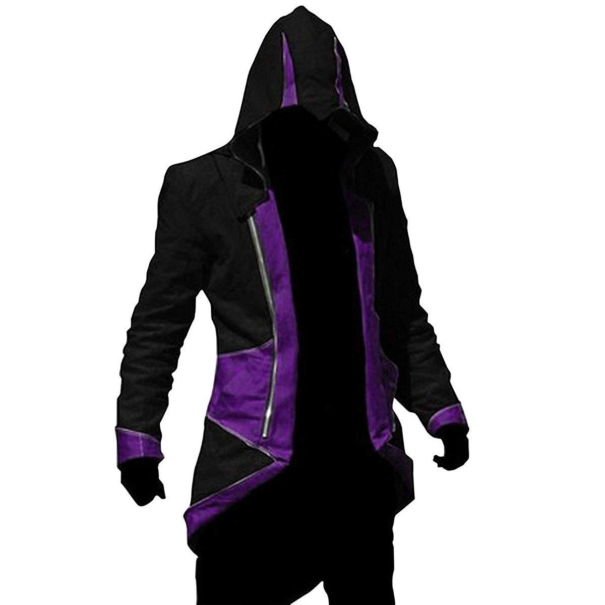 Cos2be Hoodie Jacket Coat