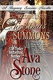 A Counterfeit Christmas Summons (Regency Seasons Novellas Book 1)