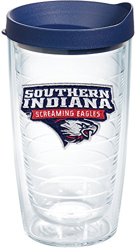 Tervis Southern Indiana Screaming Eagles Logo