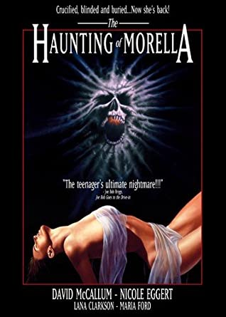 The Haunting of Morella 1990 Dual Audio Hindi English BluRay Full Movie Download HD