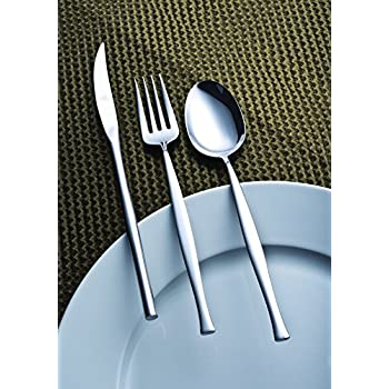 Amazon.com | idurgo Spirit Ref. 17300 Cutlery Set, Stainless ...