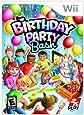 Birthday Party Bash - Nintendo Wii