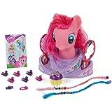 Klein - 5243 - Coiffure - Tête à coiffer My Little Pony
