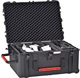 HPRC HPRC2780WINS. Hard Case for DJI Inspire Drone (Black)