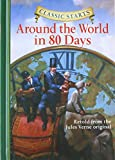 Classic Starts: Around the World in 80 Days (Classic Starts Series)