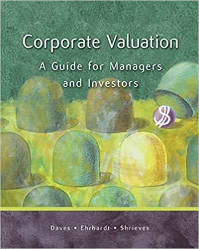 Business valuation guide, 2018: george b. Hawkins, asa, cfa and.