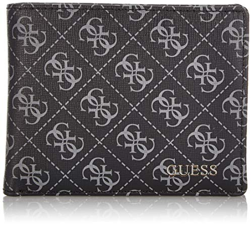 Guess Wallet, Black