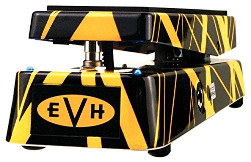 (Dunlop EVH95 Eddie Van Halen Signature Wah Wah)