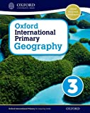 Oxford International Primary Geography: Student Book 3