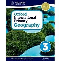 Oxford international primary. Geography. Student's book. Per la Scuola elementare. Con espansione online: 3