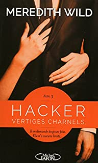 Hacker 03 : Vertiges charnels