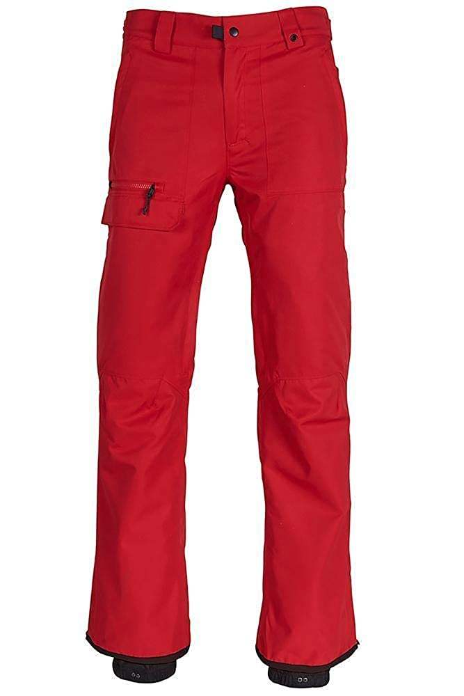 686 Mens Vice Waterproof Shell Ski//Snowboard Pants