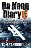 img - for [(Da Nang Diary: A Forward Air Controller's Gunsight View of Combat in Vietnam )] [Author: Tom Yarborough] [Dec-2013] book / textbook / text book