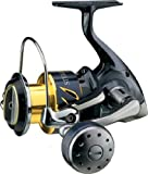 Shimano Stella 8000 SW B HG heavy duty saltwater fishing reel, STL8000SWBHG