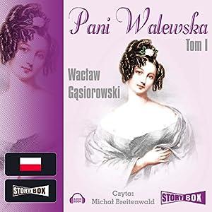 Pani Walewska 1 Audiobook