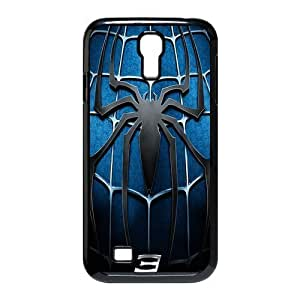 Spiderman Samsung Galxy S4 I9500/I9502 Hard Cover Spiderman Logo Fit Cases SGS0061