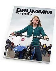 BRUMMM # 1: Motorious Chronicles