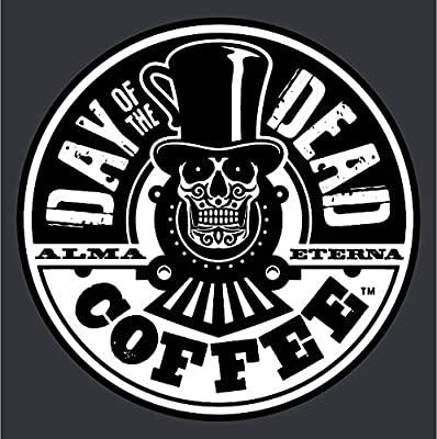 Day of the Dead Coffee - Bold Roast Whole Bean