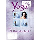Yoga for a Healthy Back
