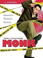 Monk - 2. Staffel