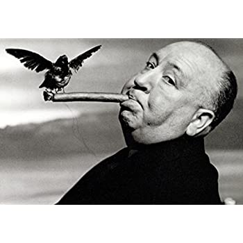 alfred hitchcock the master of Alfred hitchcock, commonly known as the master of suspense, is one of my favorite directors of all time i was so excited when we had a lecture dedicated.