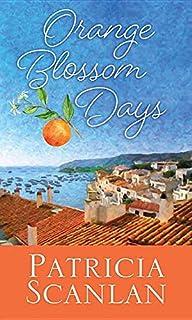 Book Cover: Orange Blossom Days