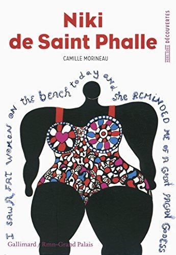 Decouverte Gallimard Hors-Serie: Niki De Saint Phalle (French Edition)