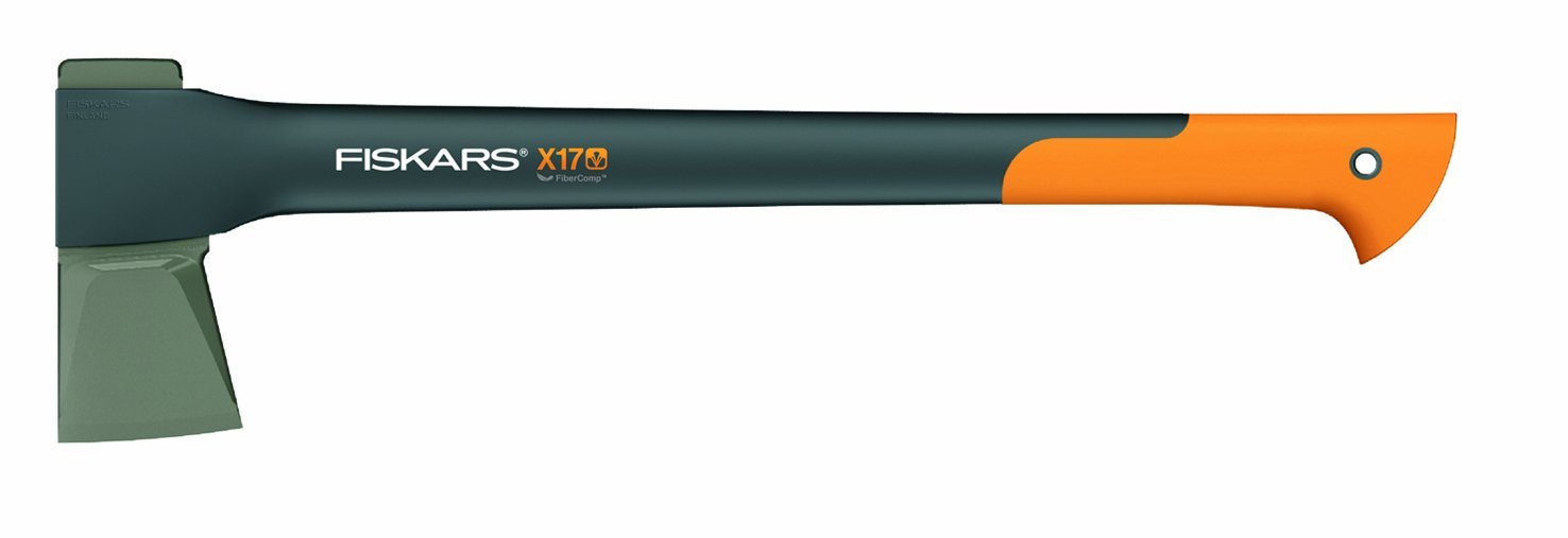 Fiskars 122440 X11 Small Splitting Axe - 44cm - Old Model FB7SH