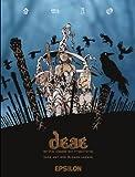 Deae ex machina: Jagd auf den Blauen Jaguar