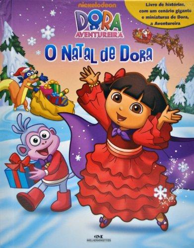 Dora, a Aventureira: O Natal de Dora