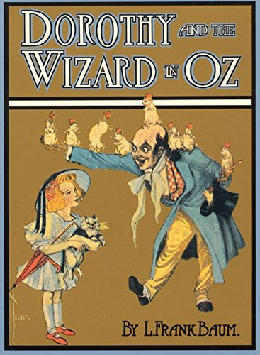 Dorothy and the Wizard in Oz (Books of Wonder)]()