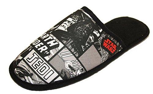 Pantofole Da Uomo Comics Di Star Wars