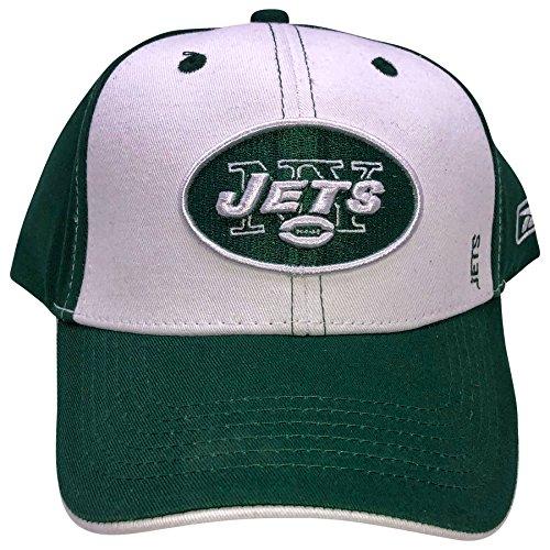 Reebok NFL New York Jets Adjustable Hat ()