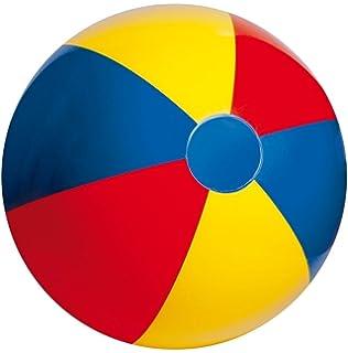 Bälle Ball Springball ca 63 mm Beach Soccer Ball Bunt Softball Knautschball Spielzeug & Modellbau (Posten)