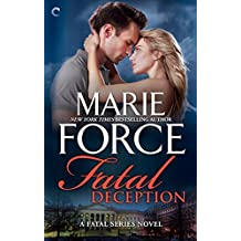 Fatal Deception (The Fatal Series Book 5)