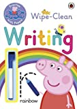 Peppa Pig: Practise with Peppa Wipe-Clean Writing