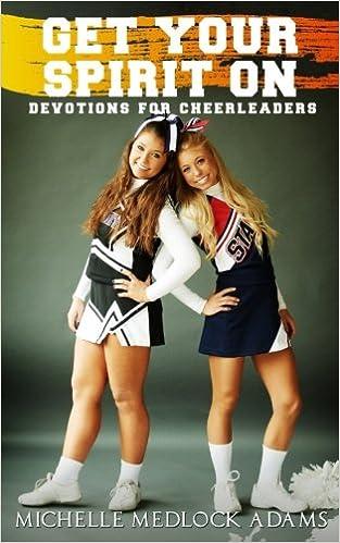 Real teen cheerleaders flipping — 11