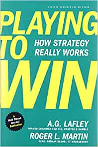 playing to win how strategy really works download
