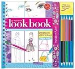 My Fabulous Look Book: Fashion Drawin...