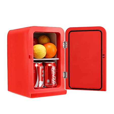 Car refrigerator Mini Nevera 5l Fresco Y CáLido Baja Potencia 30w ...