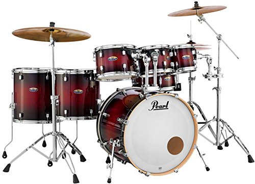 Drum Set Shell Pack - 9