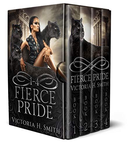 Fierce Pride Saga: One