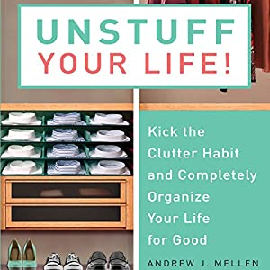 Unstuff Your Life Audiobook