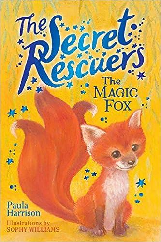 Book The Magic Fox (The Secret Rescuers)