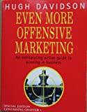 img - for Even More Offensive Marketing book / textbook / text book