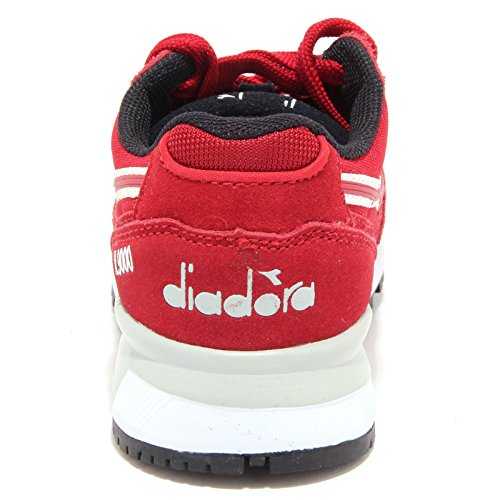 cheap high quality Diadora Junior Boy Sneaker Shoes Navy Blue OR Red Code 501.171129 01 N9000 Jr ROSSO PEPERONCINO sale professional buy cheap buy newest online AQKgAJg