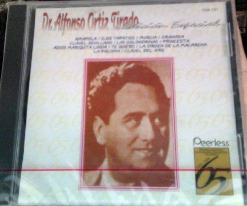 Dr Alfonso Ortiz Tirado (Edicion Especial)