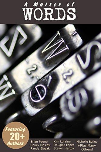 A Matter of Words: 21 Short Stories